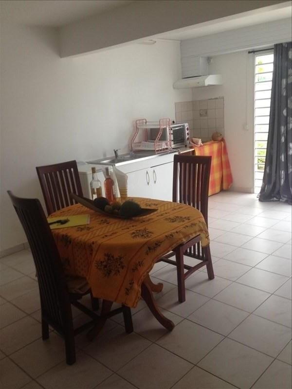 Rental apartment Pointe noire 550€ CC - Picture 3