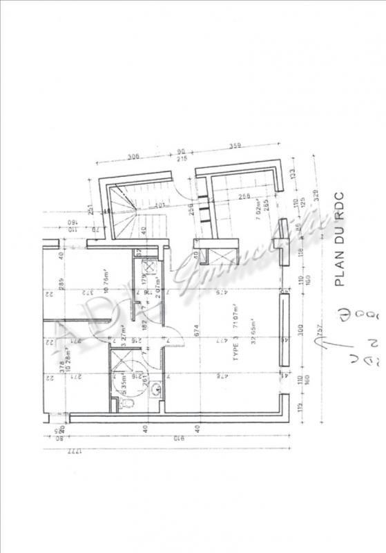 Vente appartement Gouvieux 225000€ - Photo 1