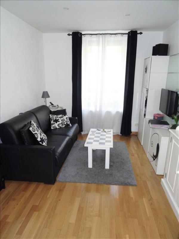 Vente appartement Mery sur oise 133000€ - Photo 2
