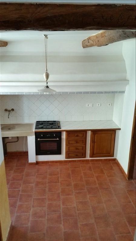 Investment property house / villa Cuges les pins 271000€ - Picture 5
