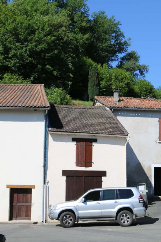 Sale house / villa St front la riviere 85900€ - Picture 4