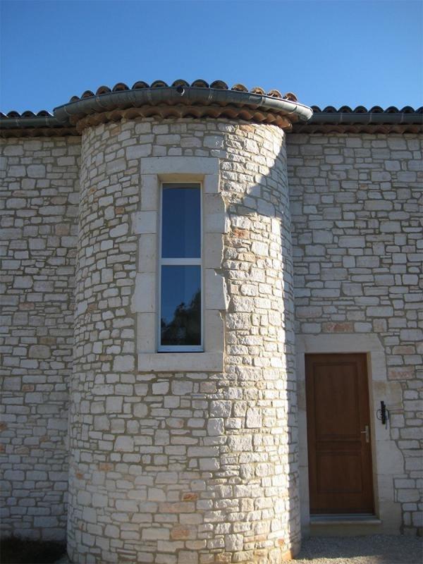 Vendita casa Barjac 259900€ - Fotografia 9