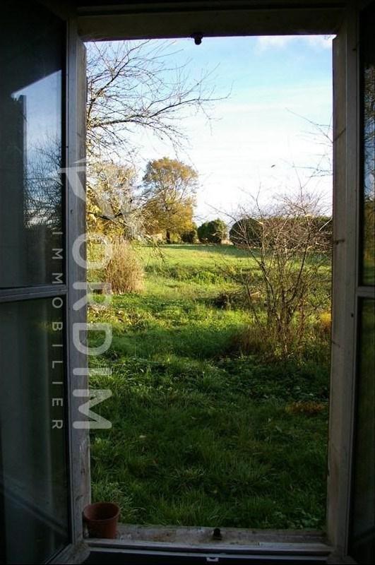 Sale house / villa St sauveur en puisaye 121000€ - Picture 4