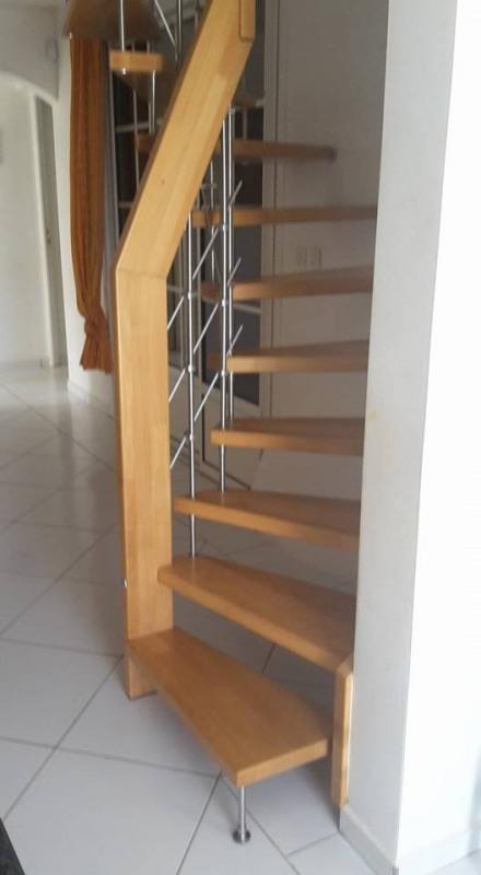 Vente maison / villa Capesterre belle eau 279500€ - Photo 5