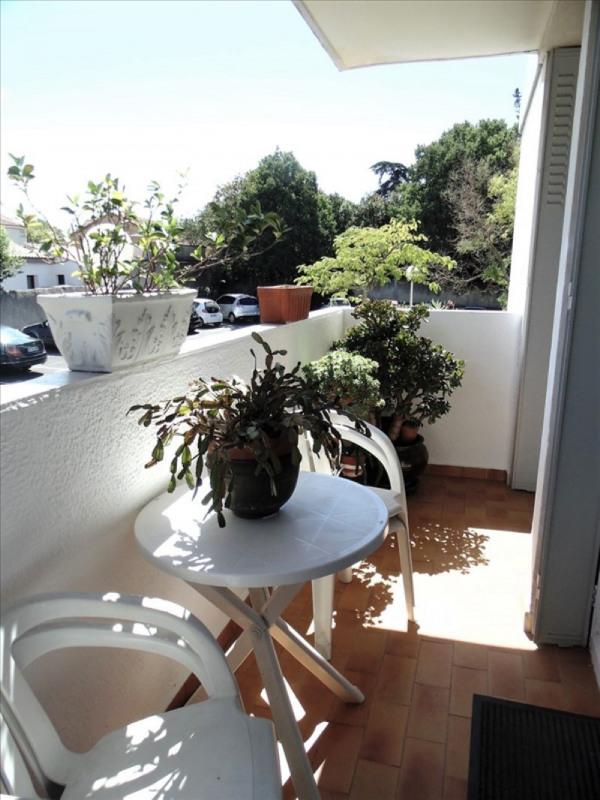 Sale apartment Marseille 12ème 160000€ - Picture 1
