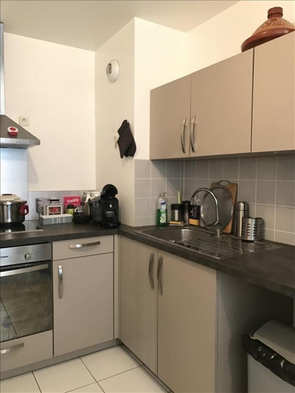 Locação apartamento Vitry sur seine 1046€ CC - Fotografia 4