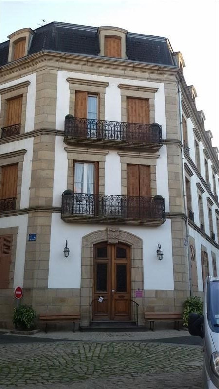 Sale building Bourbon l archambault 332 800€ - Picture 1
