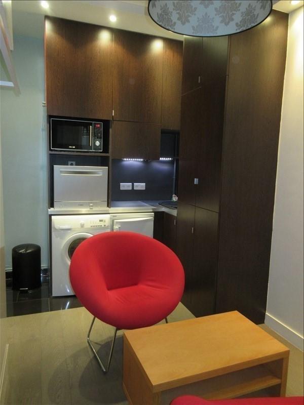 Vente appartement Paris 9ème 143000€ - Photo 1