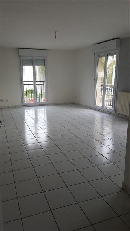 Sale apartment Soissons 120000€ - Picture 1
