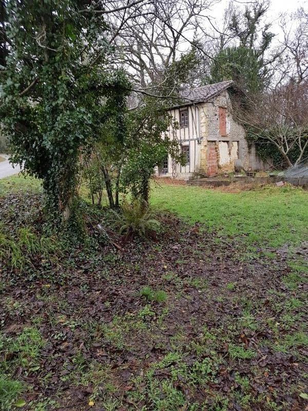 Sale house / villa Bahus soubiran 57780€ - Picture 1