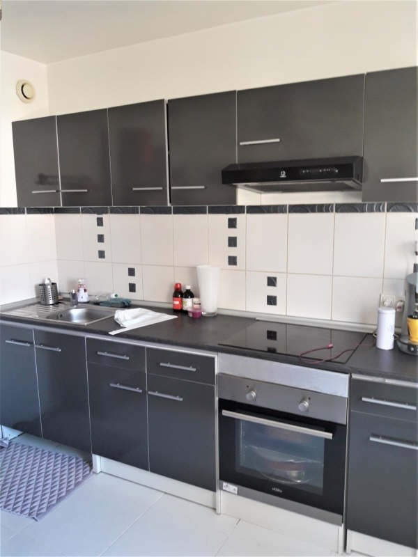 Sale apartment Haguenau 184 000€ - Picture 2