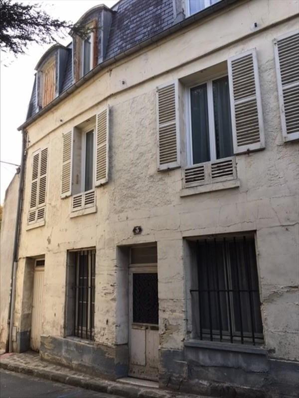 Vente maison / villa Louveciennes 595000€ - Photo 1