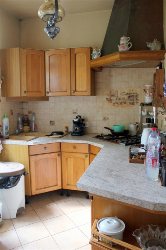 Vendita casa Houilles 538200€ - Fotografia 4