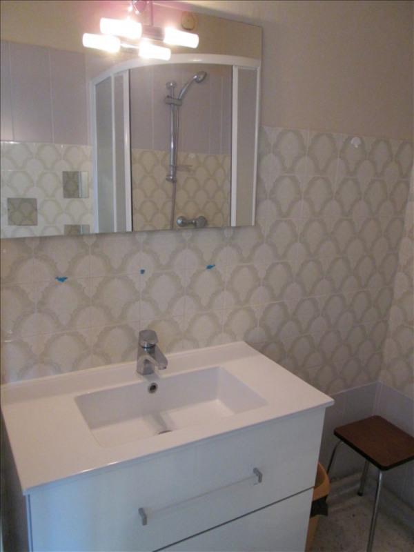 Sale apartment Balaruc les bains 124000€ - Picture 3