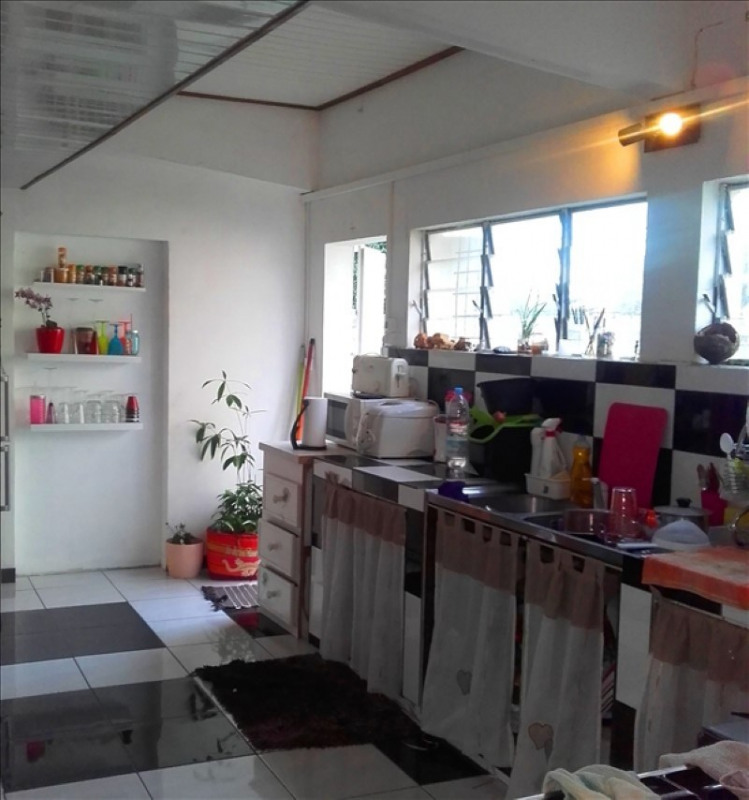 Vente Maison / Villa 81m² St Andre