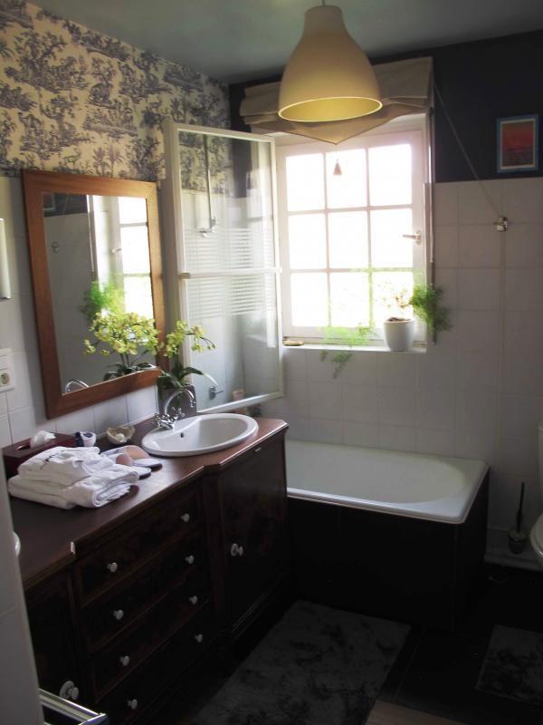Sale house / villa Triel sur seine 465000€ - Picture 8