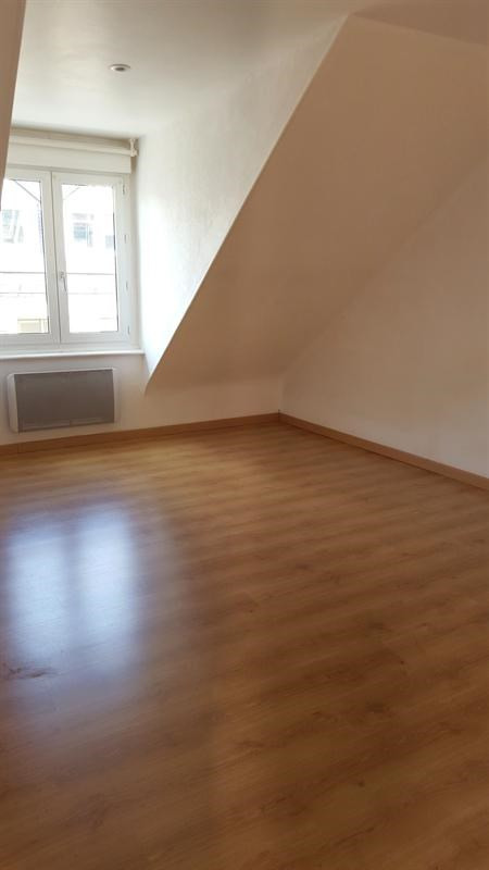 Vente appartement Quimper 77 000€ - Photo 4