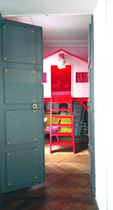 Vente appartement Paris 9ème 1430000€ - Photo 10