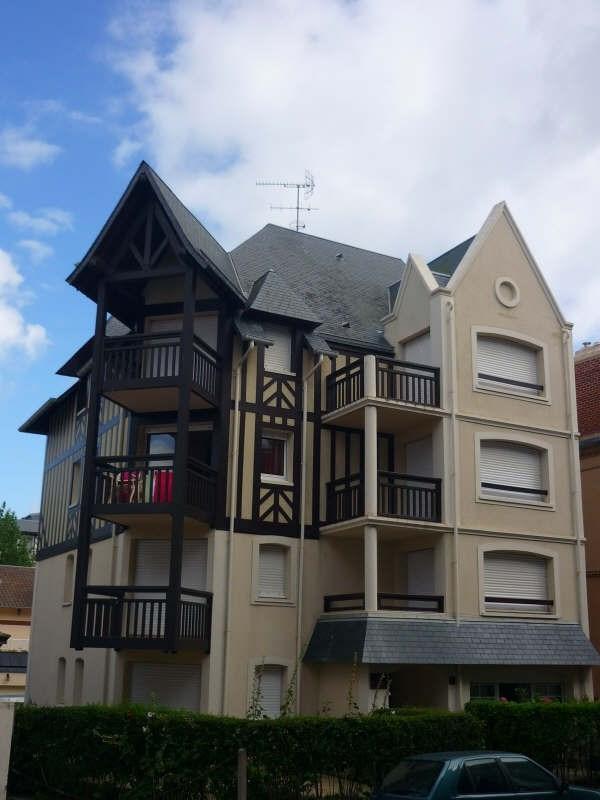 Vente appartement Villers sur mer 186000€ - Photo 9