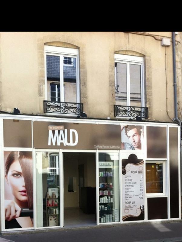 Commercial property sale shop Caen 43000€ - Picture 1