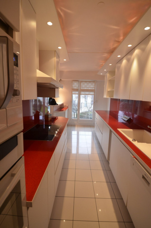 Vente appartement Chatou 420 000€ - Photo 3