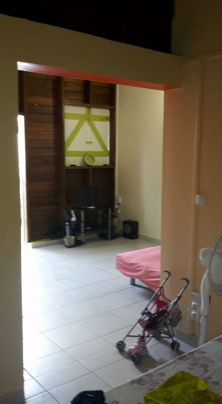 Rental apartment St claude 600€ CC - Picture 2