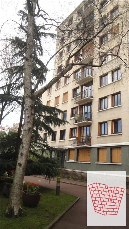 Vente appartement Asnières sur seine 299000€ - Photo 2