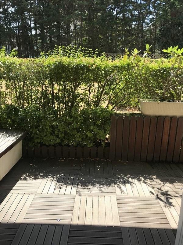 Verkoop  appartement Deauville 62500€ - Foto 1
