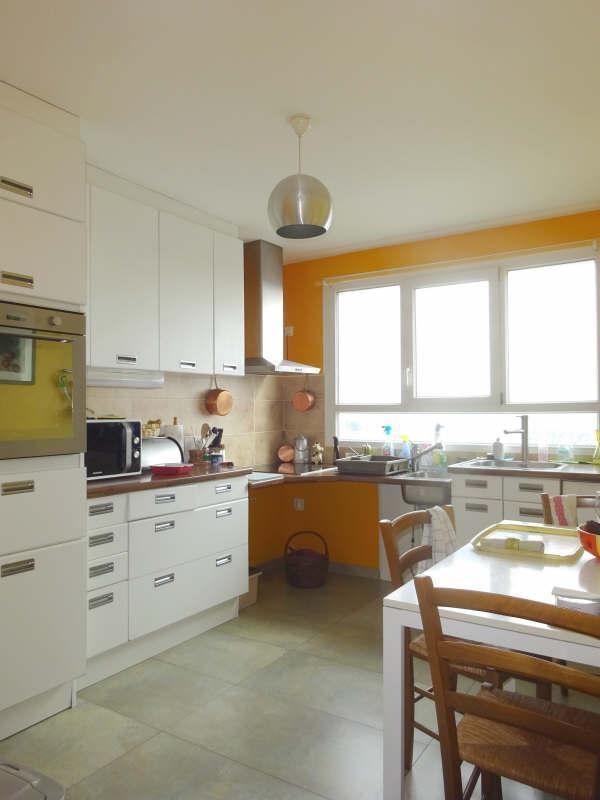Sale apartment Brest 278500€ - Picture 3