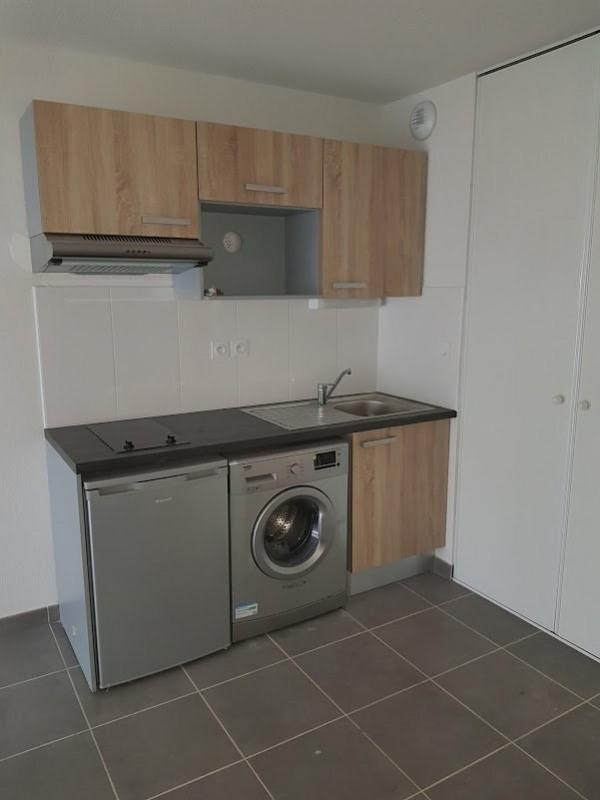 Location appartement Castanet tolosan 555€ CC - Photo 2