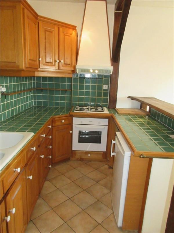 Sale apartment Charenton le pont 349000€ - Picture 5