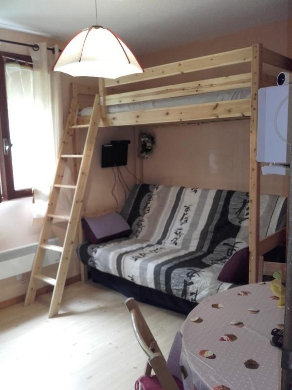 Sale apartment St michel de chaillol 29500€ - Picture 1
