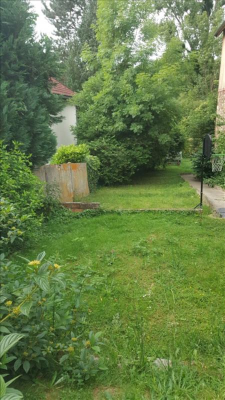 Vente terrain Breuillet 120000€ - Photo 1