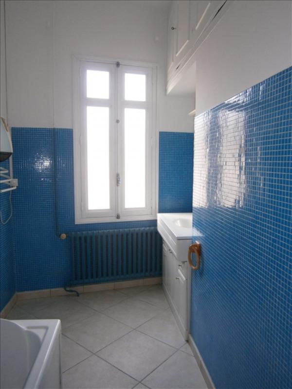Rental house / villa St laurent de la salanque 930€ CC - Picture 5