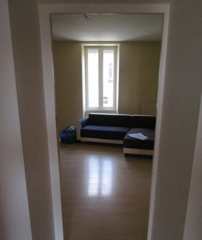 Sale apartment Vannes 183400€ - Picture 2