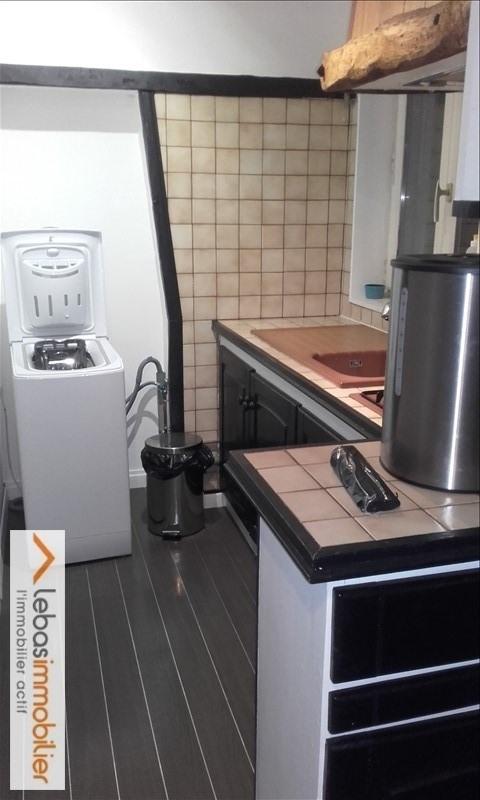 Vente appartement St valery en caux 76000€ - Photo 2