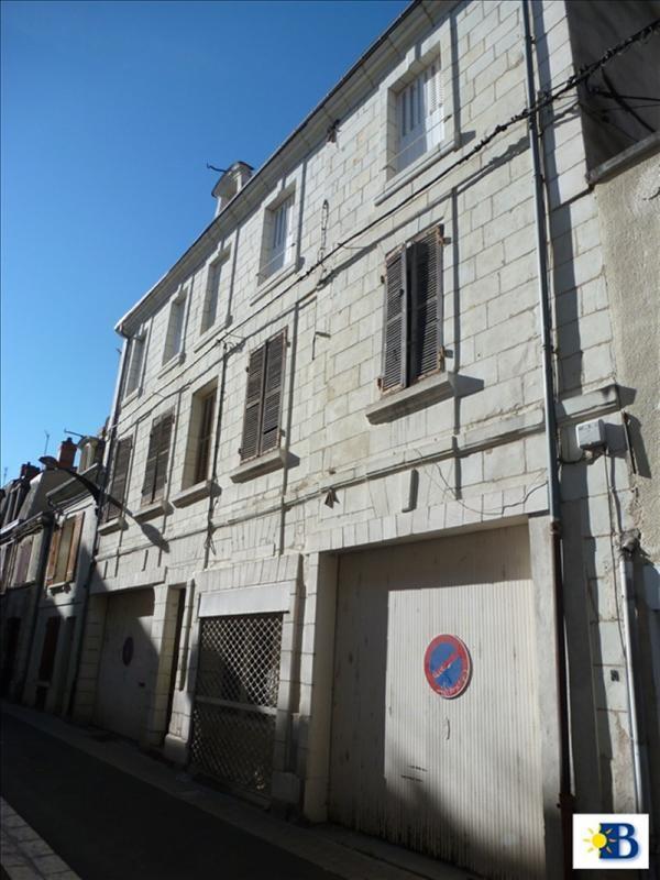 Vente immeuble Chatellerault 107000€ - Photo 1