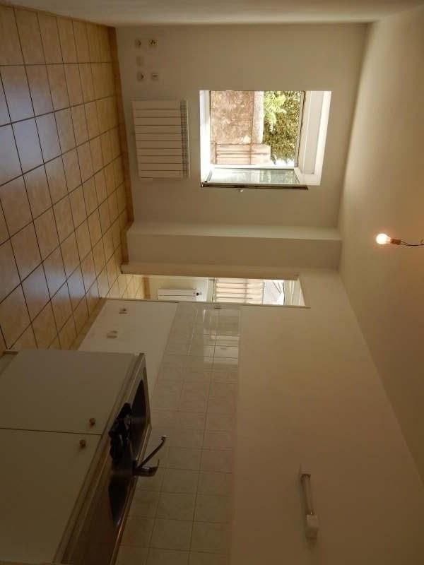 Vente appartement Vienne 55000€ - Photo 1