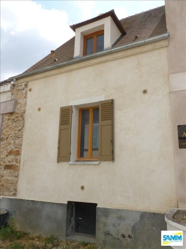 Sale house / villa Mennecy 177000€ - Picture 2