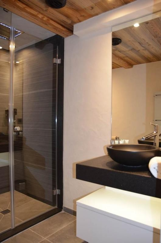 Deluxe sale apartment Chamonix mont blanc 541 667€ - Picture 10