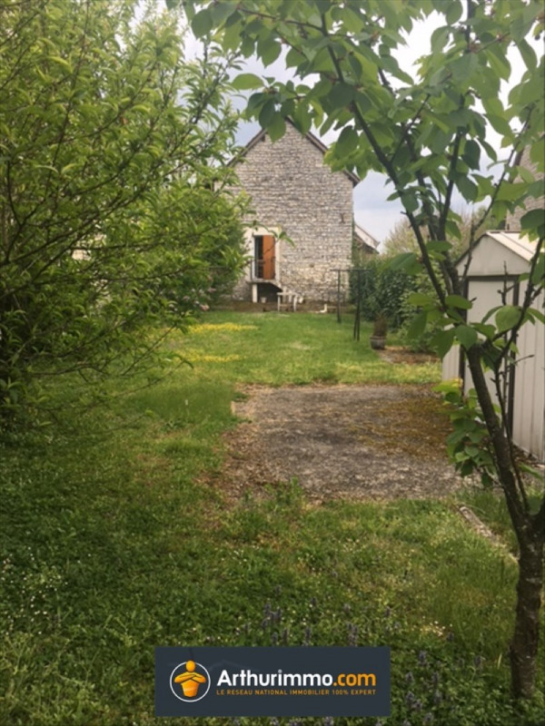 Sale house / villa Morestel 119500€ - Picture 1