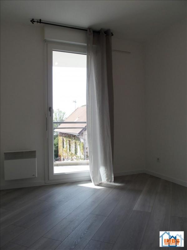 Vente appartement Bischheim 123000€ - Photo 4