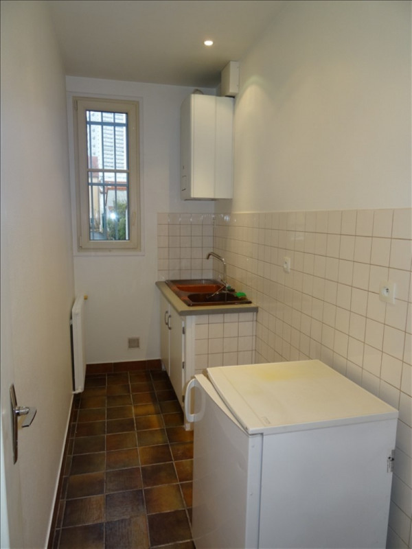Vente appartement Fontenay sous bois 200 000€ - Photo 5