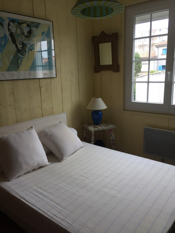 Vacation rental apartment Royan 735€ - Picture 6