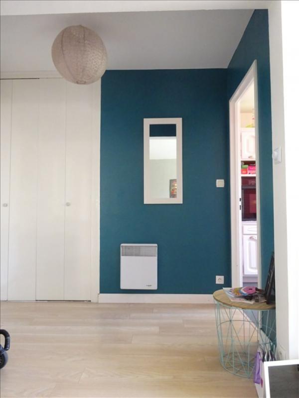 Sale apartment Brest 137500€ - Picture 4