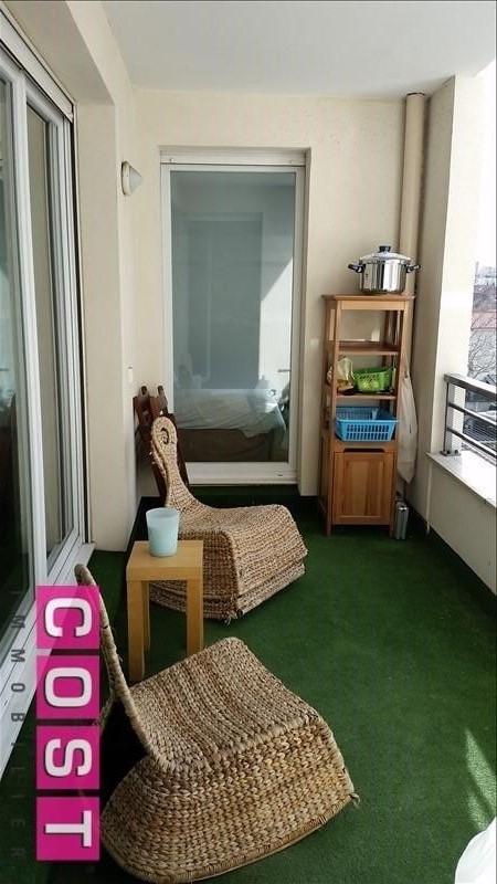 Venta  apartamento Colombes 410000€ - Fotografía 2