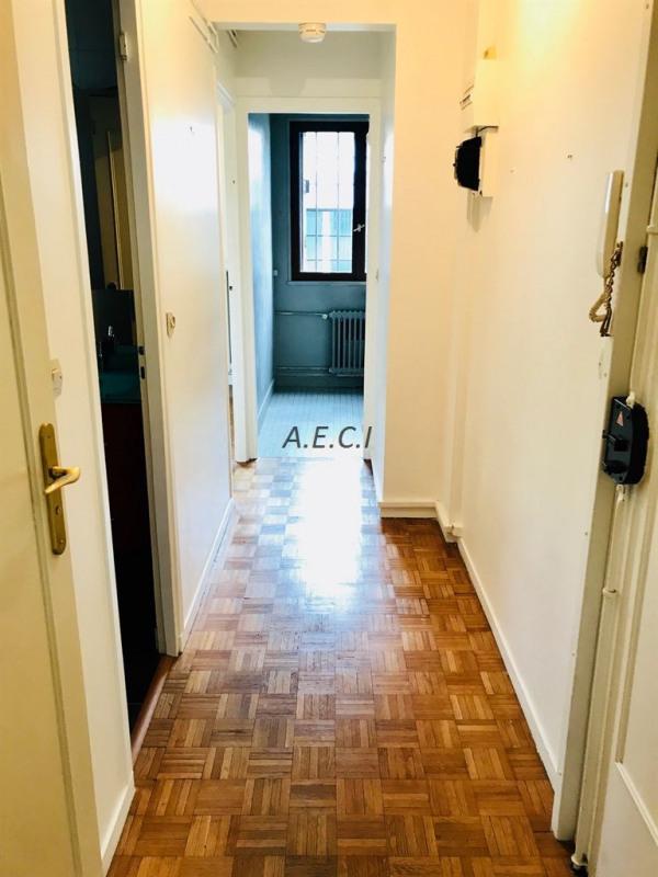 Vente appartement Asnières-sur-seine 199000€ - Photo 3