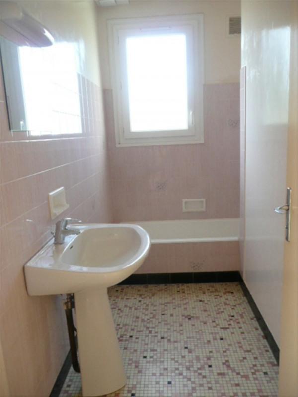 Rental house / villa Argent sur sauldre 500€ CC - Picture 4