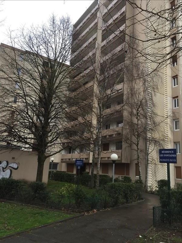 Vente appartement Romainville 389000€ - Photo 1