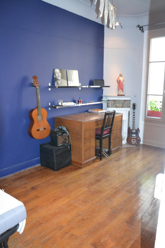 Vente appartement Colombes 625000€ - Photo 9